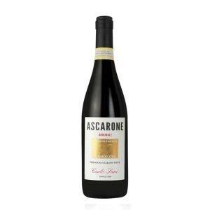ASCARONE ROSSO PUGLIA PREMIUM ITALIAN WINE