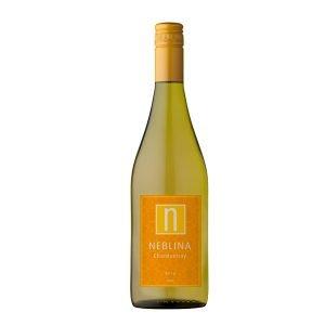 Białe Wino wytrawne - Neblina Chardoonay