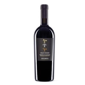 Luccarelli Old Vines Primitivo Di Manduria