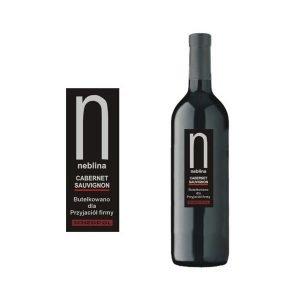 Wino - Neblina Cabernet Sauvignon