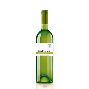 Wino - Altas Cumbres - Vino Blanco